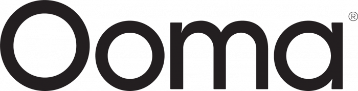 Ooma Business VoIP service provider logo