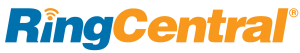 RingCentral Business VoIP service provider logo