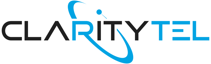 Claritytel Business VoIP service provider logo