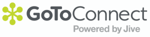 GoToConnect Business VoIP service provider logo