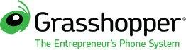 GrassHopper Business VoIP service provider logo