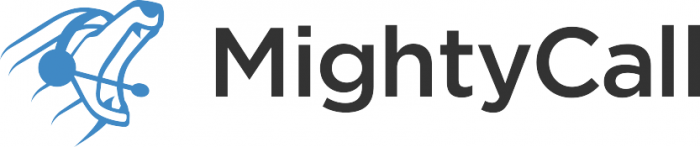 MightyCall Business VoIP service provider logo