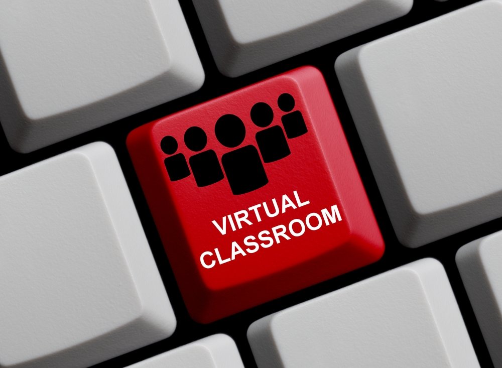 How to set up a Zoom virtual classroom