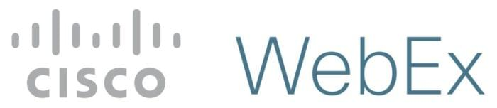 WebEX VoIP logo