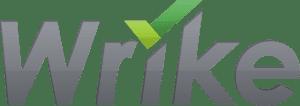 Wrike Team collaboration software logo