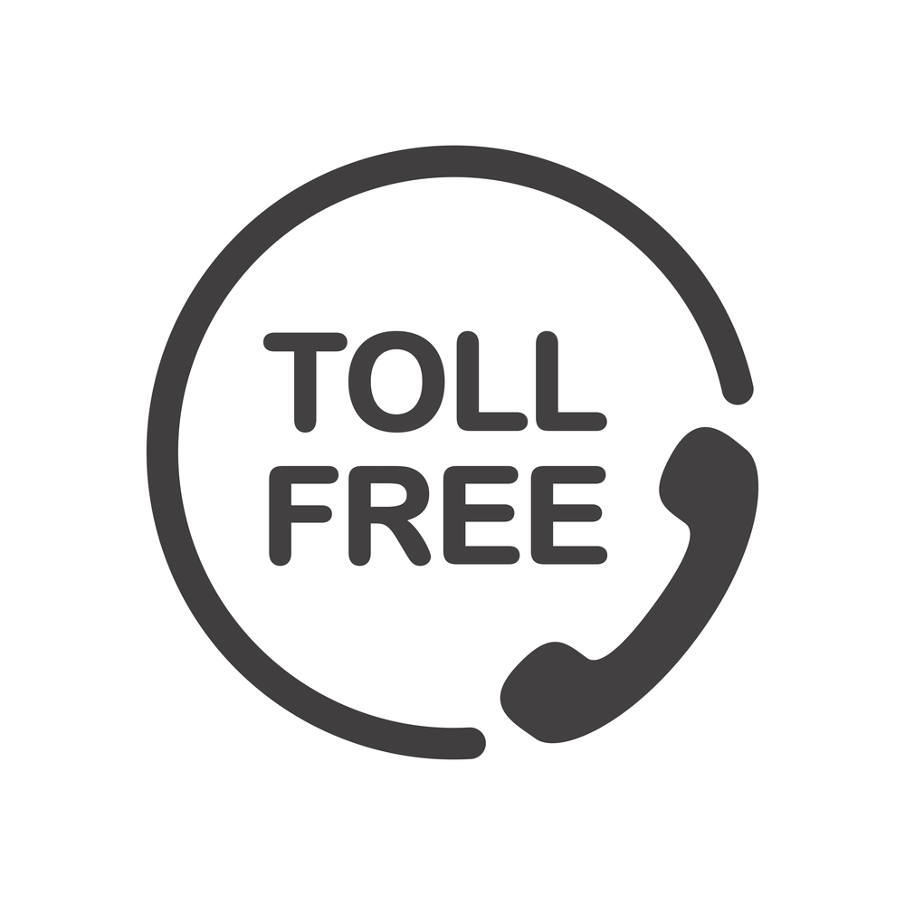 Get a Toll-Free Business Number Today