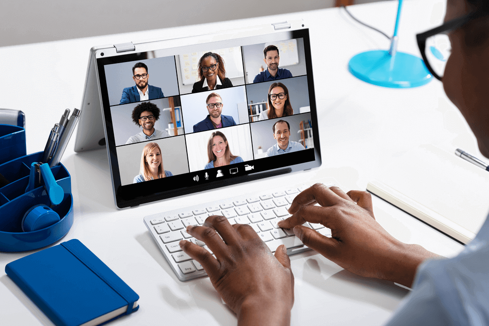 Get Better, Cheaper Web Conferencing With a VoIP Phone Service